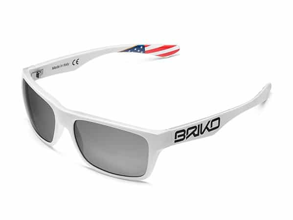 Patriot Eyewear - White/White