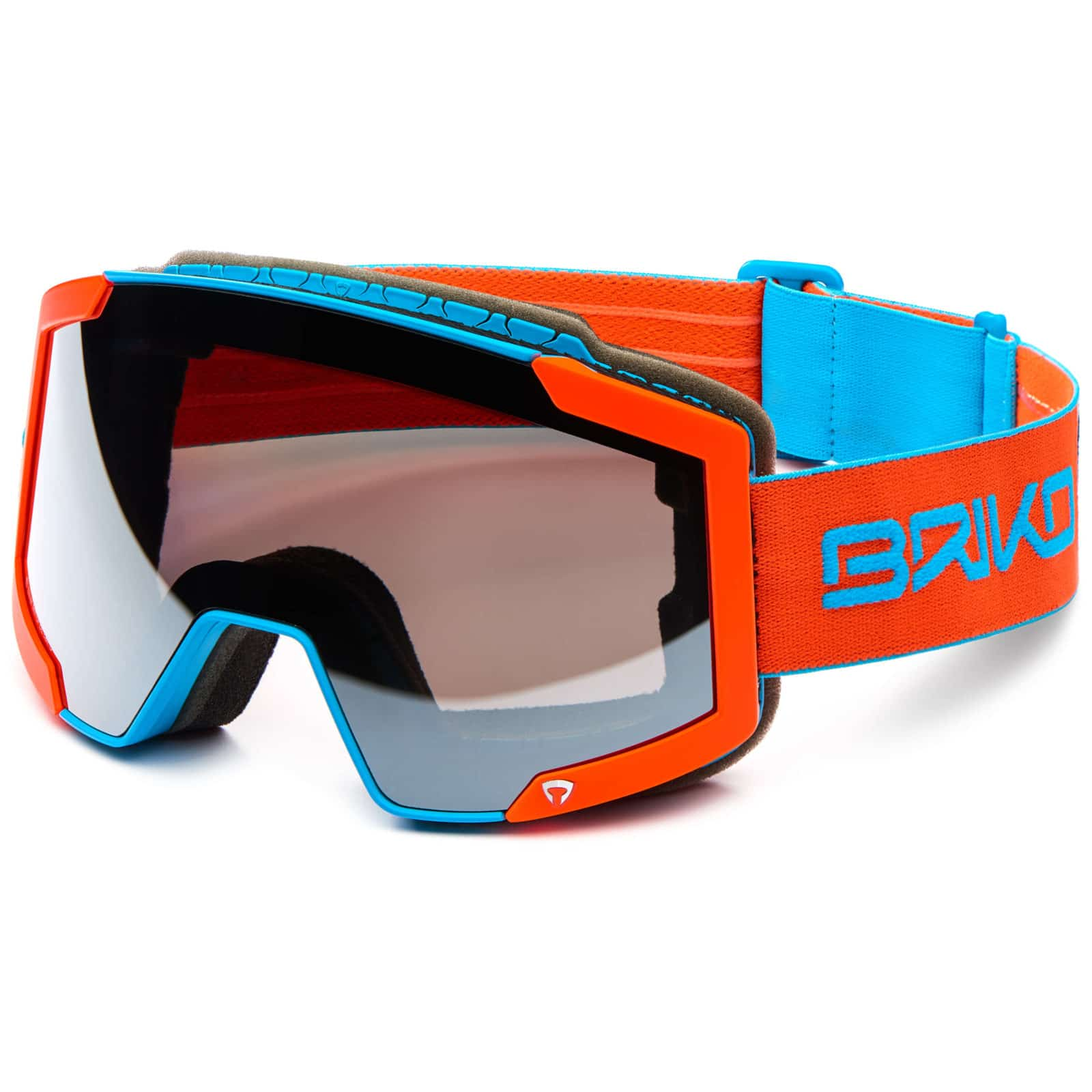 53699c8b3 Briko LAVA 7.6 Goggles - World Cup Ski Shop