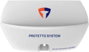 The Briko Protetto System for the Vulcano FIS and Vulcano FIS Jr helmets