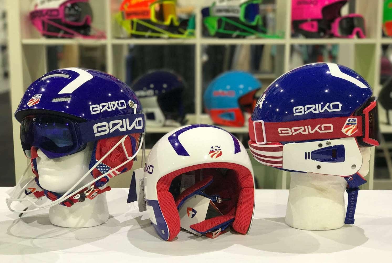 Briko USA Collection 2017-18