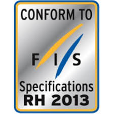 Vulcano FIS RH 2013 certification
