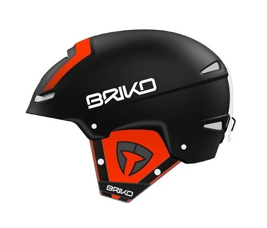 Briko Fluid Helmets Offer Total Brain Protection 1