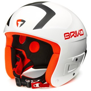 VULCANO FIS Fluid- White Black Orange 2
