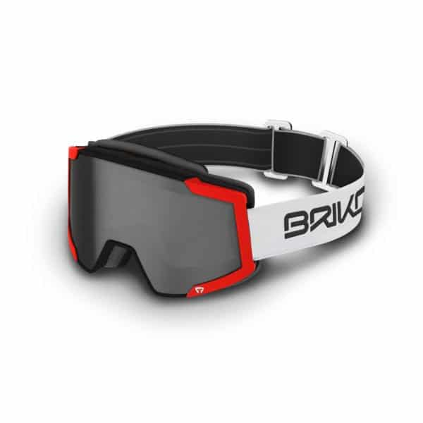 LAVA 7.6 Goggles - 2 lenses