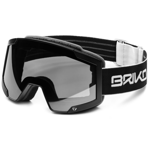 LAVA 7.6 Goggles - 2 lenses - Black Yellow Flouro/SM2P1 Silver Mirror - Pink