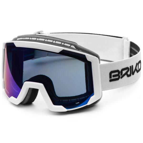LAVA Goggles