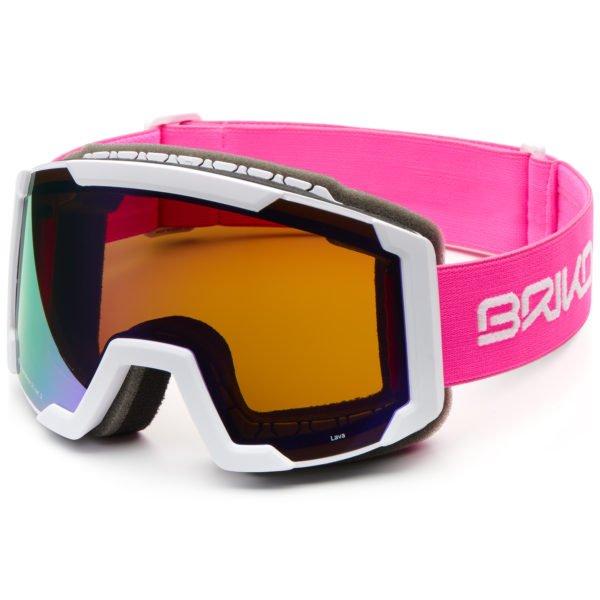 LAVA Goggles 1
