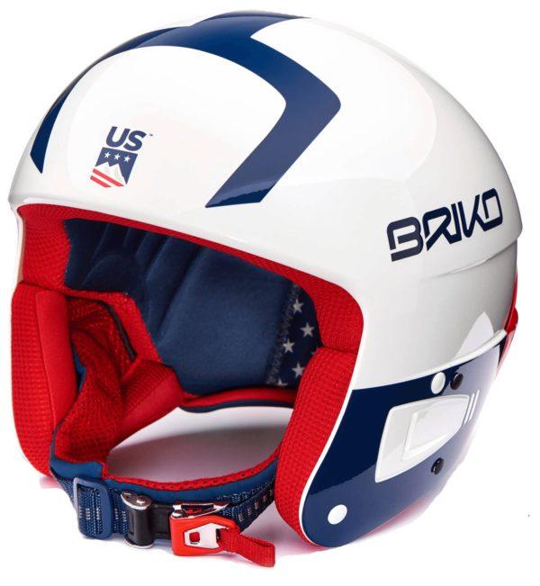 USA Vulcano FIS Jr Helmet