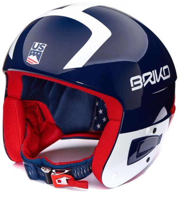 USA Vulcano FIS Jr Helmet 2