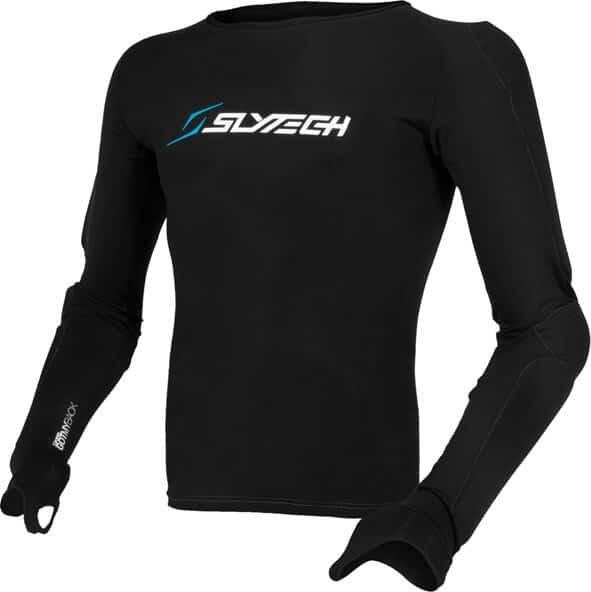 Shred Protective Jacket XT Race on World Cup Ski Shop
