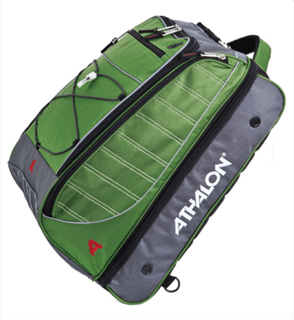 Athalon 830 The Glider Carryon/Backpack/Boot Bag 1