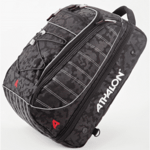 Athalon 830 The Glider Carryon/Backpack/Boot Bag 2