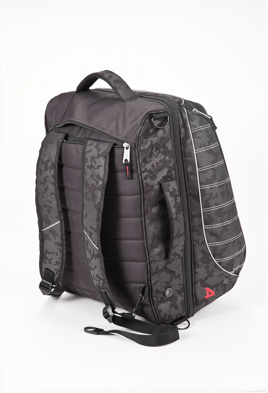 Athalon 830 The Glider Carryon/Backpack/Boot Bag 4