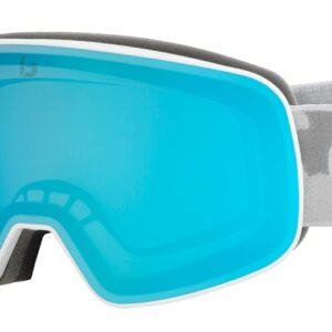 Bolle Nevada Matte White Camo goggles on World Cup Ski Shop 2