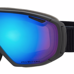 Bolle Tsar - Matte Black Corp w/ Phantom+ lens on World Cup Ski Shop
