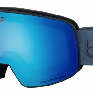 Bolle Nevada Matte Black Diagonal goggles on World Cup Ski Shop