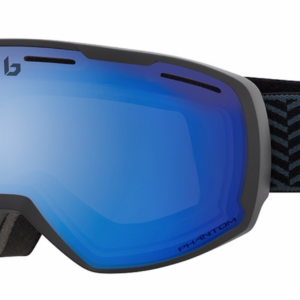 Bolle Laika Matte Black Waves w/ Phantom+ lens on World Cup Ski Shop