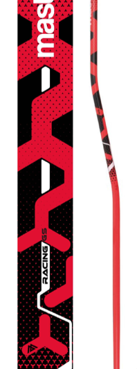 Masters GS Racing poles on World Cup Ski Shop
