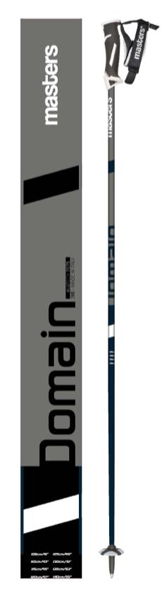 Masters Domain ski poles on World Cup Ski Shop