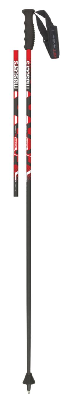 Masters SL CARBON Racing poles - Available Sept 25 on World Cup Ski Shop 1