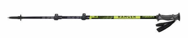 NEW Ranger trekking poles by Masters on World Cup Ski Shop