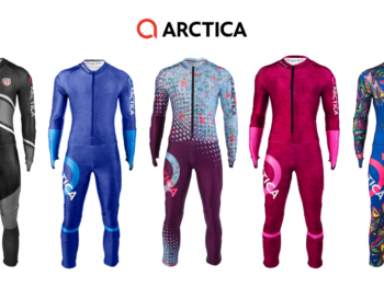 Arctica RaceFlex GS Speed Suit on World Cup Ski Shop