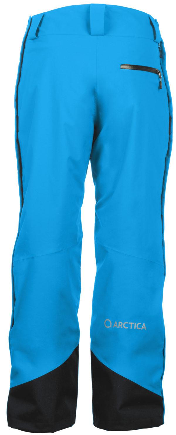 Arctica Side Zip Pants 2.0 on World Cup Ski Shop 2