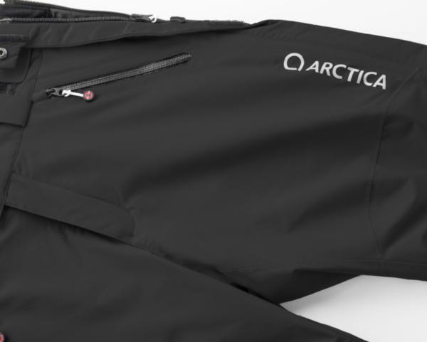 Arctica Side Zip Pants 2.0 on World Cup Ski Shop 5