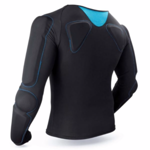 Shred Ski Race Protective Stealth Jacket on World Cup Ski Shop