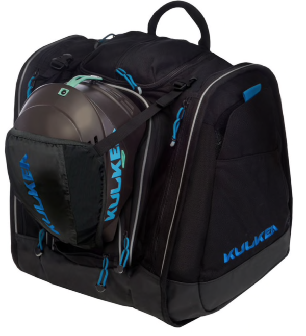Kulkea Boot Trekker ski boot backpack on World Cup Ski Shop