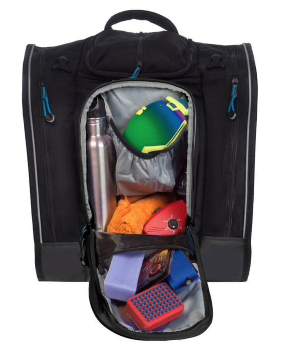 Kulkea Boot Trekker ski boot backpack on World Cup Ski Shop 1