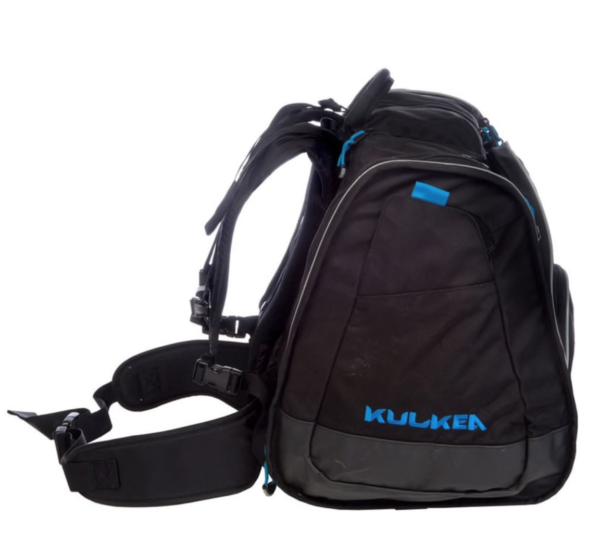 Kulkea Boot Trekker ski boot backpack on World Cup Ski Shop 2