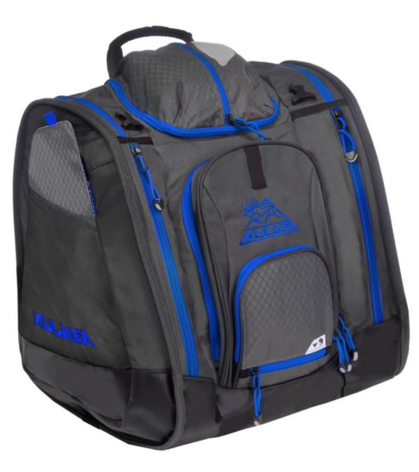 Kulkea SP Pro ski boot backpack on World Cup Ski Shop