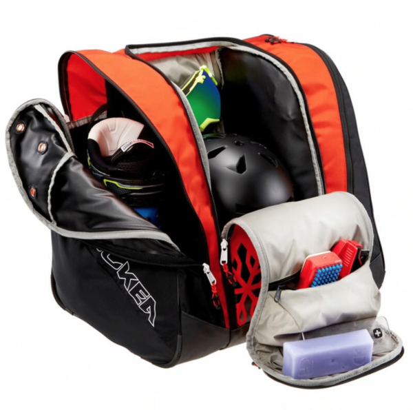Kulkea SP Pro ski boot backpack on World Cup Ski Shop 2