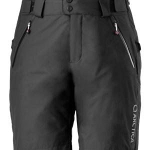 Arctica Training shorts 2.0 - black on World Cup Ski Shop 1