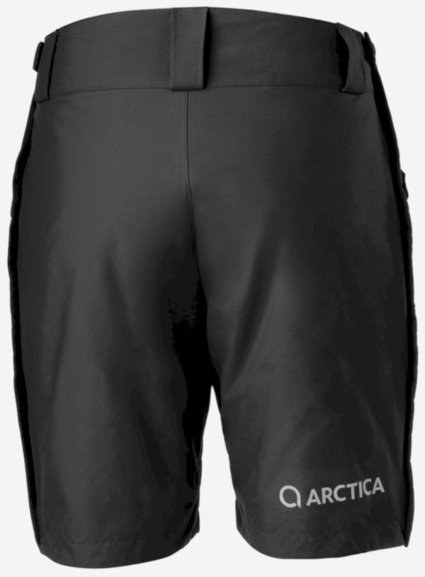 Arctica Training shorts 2.0 - black on World Cup Ski Shop 2