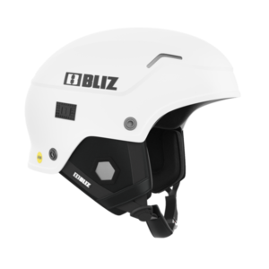 Bliz Evo MIPS Slalom helmet on World Cup Ski Shop