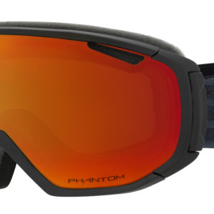 Bolle Tsar - Matte Black Corp w/ Phantom+ lens (Copy) on World Cup Ski Shop