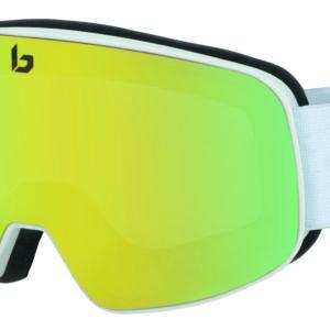 Bolle Nevada ski goggles - 2 color ways on World Cup Ski Shop