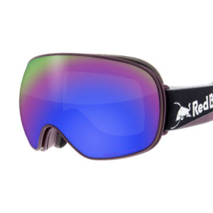 Red Bull Magnetron #11 goggles (Copy) on World Cup Ski Shop