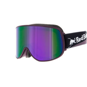 Red Bull Magnetron Eon #12 goggles (Copy) on World Cup Ski Shop 1