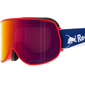 Red Bull Magnetron Eon #13 goggles (Copy) on World Cup Ski Shop 1