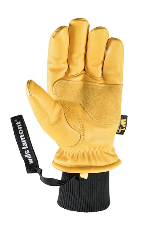 Wells Lamont Saddletan Gloves on World Cup Ski Shop 1