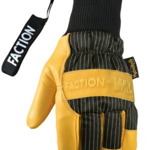 Wells Lamont Saddletan Gloves on World Cup Ski Shop 6