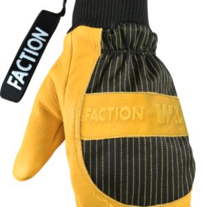 Wells Lamont Saddletan Gloves on World Cup Ski Shop 8