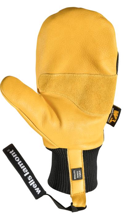Wells Lamont Saddletan Gloves on World Cup Ski Shop 9