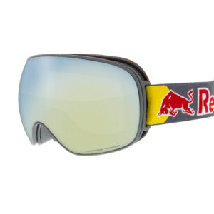 Red Bull Magnetron #18 goggles on World Cup Ski Shop