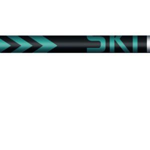 Adjustable 'Ski Tour Pro' poles by Masters on World Cup Ski Shop 1