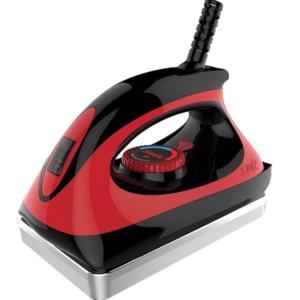 Swix Digital Wax Iron on World Cup Ski Shop 1